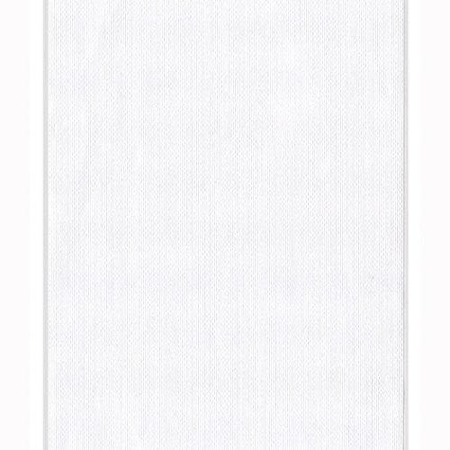 Berwick FL10001 4-Inch Wide by 50-Yard Spool Flora Satin Craft Ribbon, White (Satin Ribbon Inch 4)