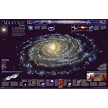 The Milky Way [Laminated]