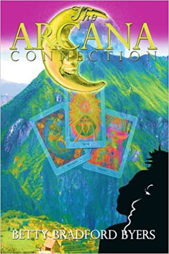 Amazon com: The Arcana Connection (9780595323234): Betty