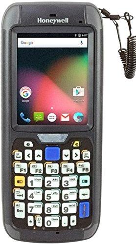 Memory Gb Refurbished 2 (Honeywell CN75E-Q6KCF2A6100 Handheld Data Collection Terminal - 1.5 GHz Processor - 2 GB RAM - 16 GB Flash Memory - Bluetooth/Wi-Fi - Android 6 GMS - Black (Certified Refurbished))