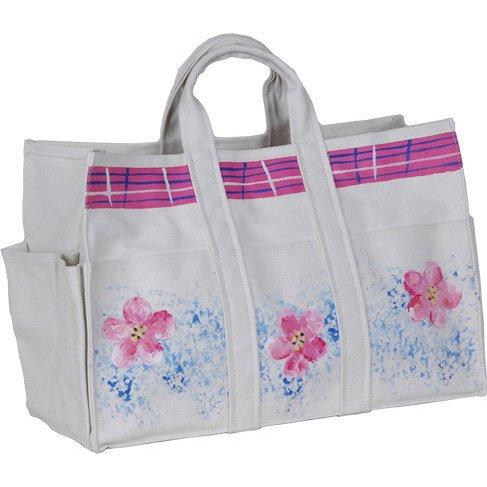Premier Kites 58393 Tote Bag and Gloves, Cherry (Premier Cart Bag)