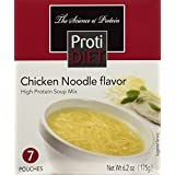 ProtiDiet Chicken Noodle Soup by Pro-Amino