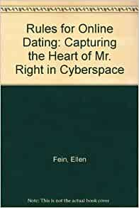 the rules online dating ellen fein Buy the new rules from dymocks online bookstore dating gurus ellen fein and sherrie schneider showed millions of women how 'playing hard to get' could help.