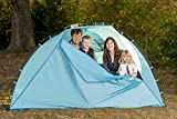 Arcshell-Premium-Extra-Large-Pop-Up-Beach-Tent-UPF-50