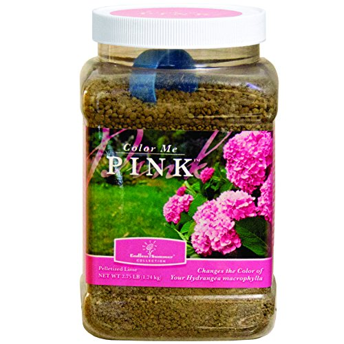 Bonide 56429 Pink Fertilizer, 2.75-Pound