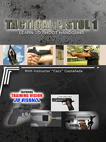 Tactical Pistol 1   Learn To Shoot Handguns