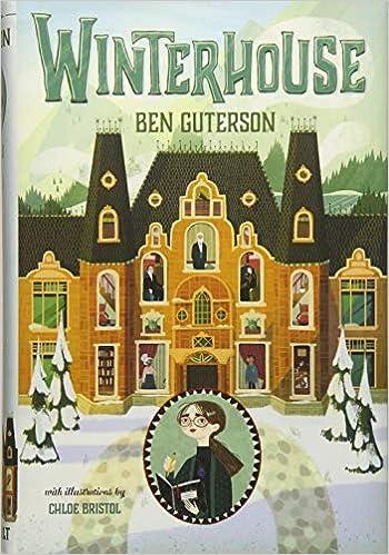 Image result for winterhouse ben guterson