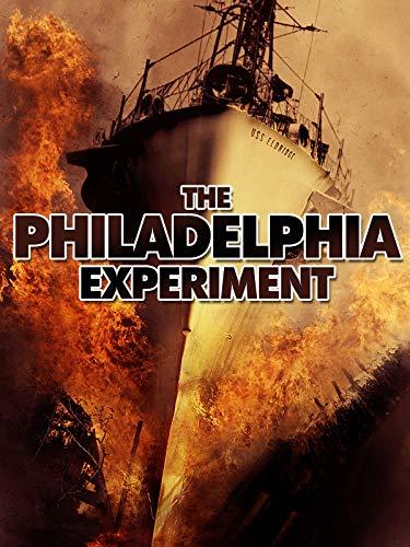 The Philadelphia Experiment (2013) (Best Bollywood Suspense Thrillers)