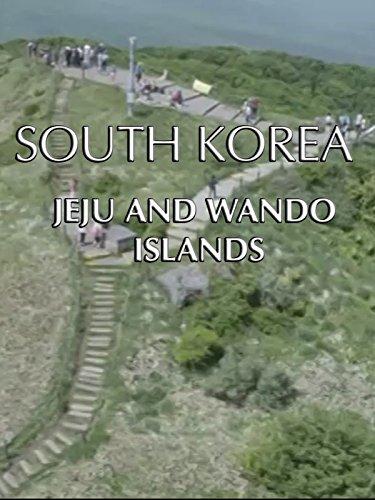 South Korea: Jeju and Wando islands