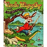 img - for UNCLE Wiggily and the Alligator book / textbook / text book
