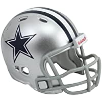 Mini casco de fútbol Dallas Cowboys Riddell Revolution Pocket Pro