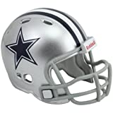 Dallas Cowboys Riddell Revolution Pocket Pro Football Mini Helmet