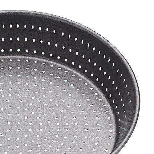 Masterclass Crusty Bake Non-stick Deep Pie Pan/tart Tin, 23x5cm, Sleeved by Master Class (Image #3)
