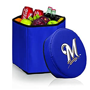 MLB Bongo Insulated Collapsible Cooler by Amazon.com, LLC *** KEEP PORules ACTIVE ***