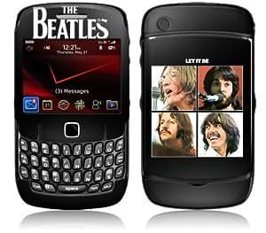 MusicSkins, MS-BEAT50044, The Beatles? - Let It Be, BlackBerry Curve (8520/8530), Skin