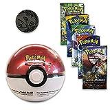 Pokémon TCG: Poké Ball Tin
