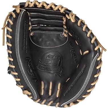 Rawlings PROSCM33B Pro Preferred 33 Inch R. Martin Game Day Model Catchers Mitt RIGHT HAND THROW