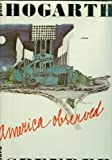 America Observed, Outlet Book Company Staff and Random House Value Publishing Staff, 0517530805