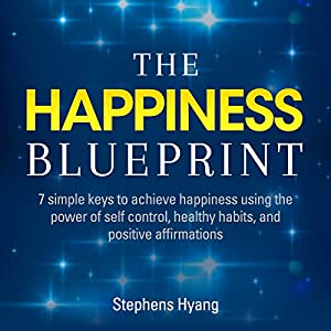 The Happiness Blueprint Audiobook