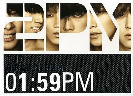 Amazon.co.jp: 2PM 1集(韓国盤)...