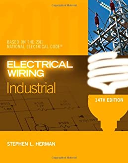 electrical wiring industrial stephen herman 9781111124892 books rh amazon ca books on house electrical wiring books on electrical wiring for beginners