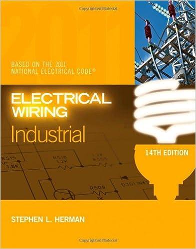 Electrical Wiring Industrial Stephen L Herman