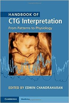 Handbook of CTG Interpretation: From Patterns to