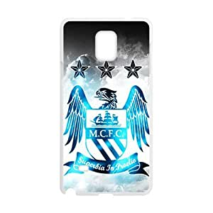 M.C.F.C Unique fashion Cell Phone Case for Samsung Galaxy Note4
