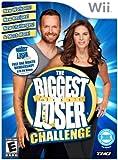The Biggest Loser Challenge - Nintendo Wii