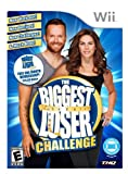 wii outdoor challenge - The Biggest Loser Challenge - Nintendo Wii