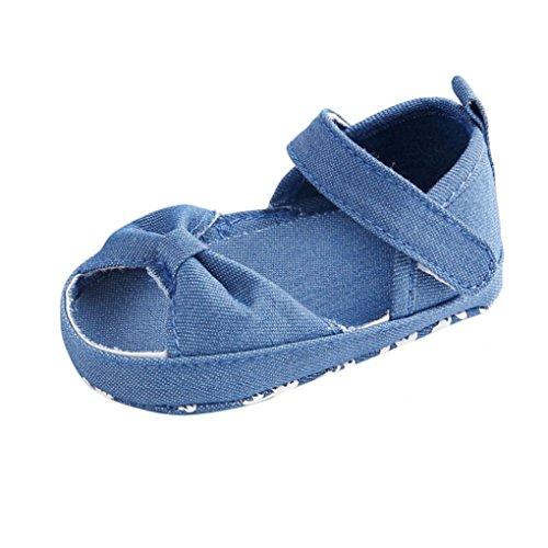[해외]Girls Princess Shoes, Mosunx (TM) 유아 유아 키즈 소프트 단독 유아용 신발 유아 유아용 신생아 샌들/Girls Princess Shoes, Mosunx(TM) Baby Infant Kids