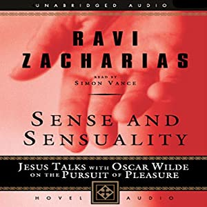 Sense and Sensuality Audiobook