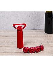 Vacu Vin Bomba de vacío para Botellas de Vino