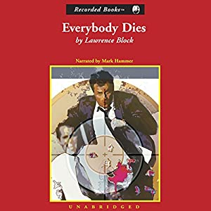 Everybody Dies Audiobook