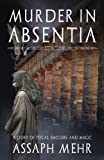 Murder In Absentia (Felix the Fox) (Volume 1)