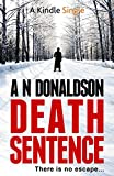 Death Sentence (Kindle Single)