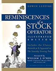 Reminiscences of a Stock Operator: 175