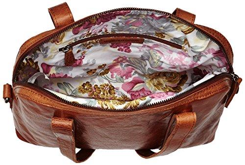 Spikes & Sparrow  Spikes & Sparrow, sac bandoulière femme 8x28x25 cm (B x H x T)