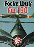 Focke-Wulf FW190, Robert Grinsell, Rikyu Watanabe, 0710600321
