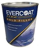 Evercoat Edge Gold Filler, Lightweight Filler