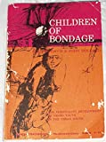 img - for Children of Bondage: Personality Development of Negro Youth in the Urban South (Torchbooks) book / textbook / text book