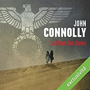 Le chant des dunes Audiobook