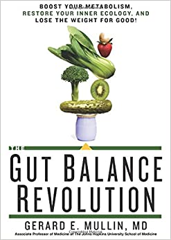 Gut Balance Revolution, The