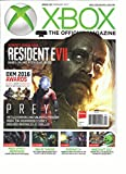 X BOX THE OFFICIAL MAGAZINE, FEBRUARY, 2017 ISSUE, 197 RED DEAD REDEMPTION,