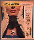 This Week 8/1/1964-John D MacDonald pulp
