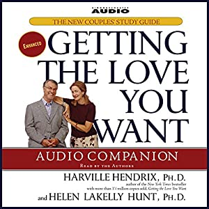 Getting the Love You Want Audio Companion Audiobook
