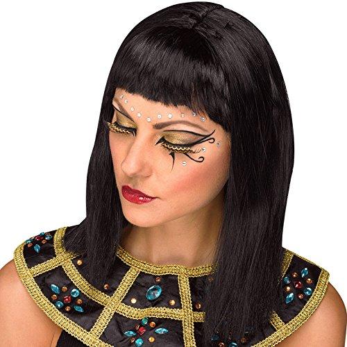 Fun World's Egyptian Eyes Makeup Kit -