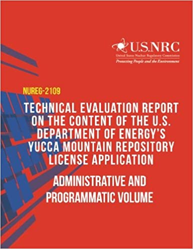 Technical Evaluation Report on the Content of the U S
