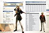 Final Fantasy Type-0 HD: Prima Official Game Guide