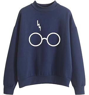 Sudadera con Capucha Hoodie Plataforma 9 3/4 Hogwarts Express de Harry Potter - 100% Oficial Warner Bros